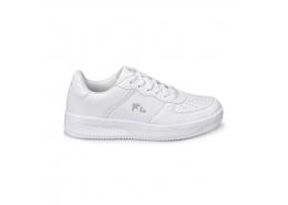 Finster Beyaz Erkek Spor Ayakkabı