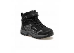 Fuller Çocuk Siyah Outdoor Ayakkabı