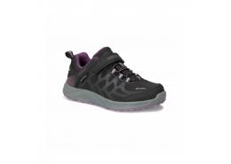 Ursa Çocuk Siyah Outdoor Ayakkabı
