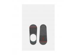 Erkek Siyah Babet Çorap (091741-900)