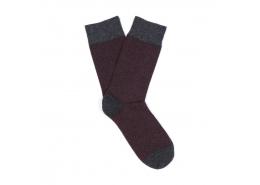 Mavi Jeans Gri Uzun Erkek Soket Çorap