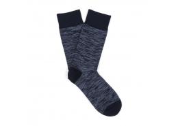 Lacivert Erkek Uzun Çorap (090845-26828)