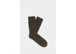 Yeşil Uzun Soket Çorap (091159-27059)