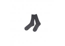 Kadın Gri Günlük Çorap (194230-21619)