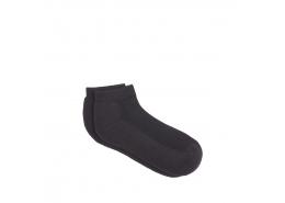Siyah Havlu Patik Çorap (091992-900)