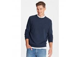 Sweatshirt Gece Lacivert