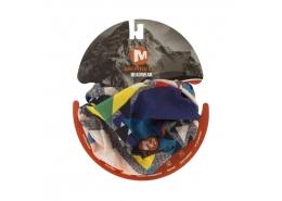Multi Headwear Çok Renkli Bandana (J00010-VAR-01)