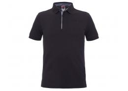 Premium Erkek Siyah Polo Tişört (NF00CEV4KX71)