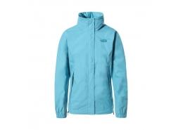 Resolve 2 Kadın Mavi Ceket (NF0A2VCUECW1)