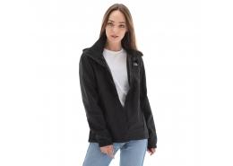 Resolve 2 Kadın Siyah Ceket (NF0A2VCUJK31)
