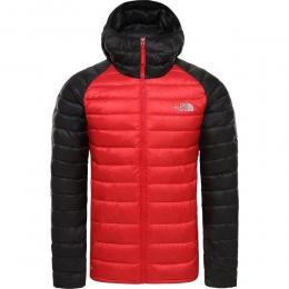 The North Face Trevail Erkek Kırmızı Şişme Mont