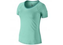 Advantage Court Top Kadın Yeşil Tişört