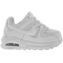 Air Max Command Flex Bebek Beyaz Spor Ayakkabı