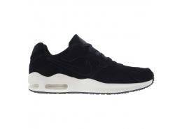 Nike Air Max Guile Prem Erkek Siyah Spor Ayakkabı