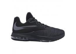 Air Max İnfuriate 3 Low Siyah Basketbol Ayakkabısı (AJ5898-007)
