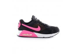 Air Max İvo Kadın Siyah Spor Ayakkabı (579998-060)