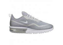 Air Max Sequent 4.5 Gri Erkek Koşu Ayakkabısı