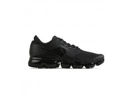 Air Vapormax Erkek Siyah Koşu Ayakkabısı