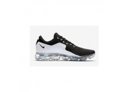Air Vapormax Siyah Beyaz Koşu Ayakkabısı