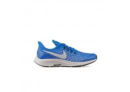 Air Zoom Pegasus 35 Mavi Koşu Ayakkabısı