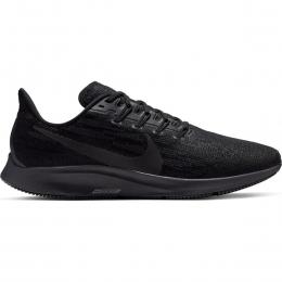 Air Zoom Pegasus 36 Siyah Spor Ayakkabı