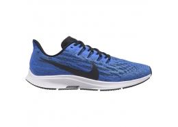 Air Zoom Pegasus 36 Erkek Mavi Koşu Ayakkabısı