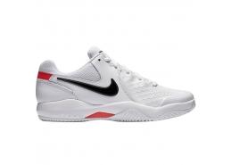 Air Zoom Resistance Erkek Beyaz Tenis Ayakkabısı