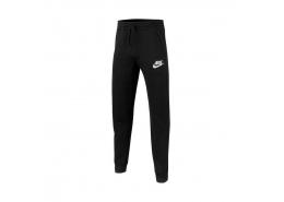 Sportswear Club Jogger Çocuk Siyah Eşofman Altı
