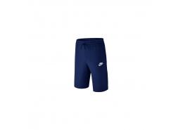 Sportswear Erkek Mavi Spor Şort