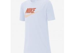 Tee Futura Beyaz Tenis Tişörtü