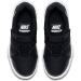 City Court 7 Çocuk Siyah Spor Ayakkabı