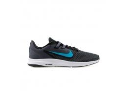 Downshifter 9 Erkek Gri Koşu Ayakkabısı (AQ7481-003)
