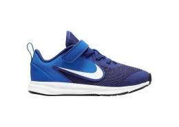 Downshifter 9 Çocuk Mavi Koşu Ayakkabısı (AR4138-400)