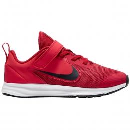Downshifter 9 Çocuk Kırmızı Koşu Ayakkabısı (AR4138-600)