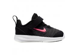 Downshifter 9 Çocuk Siyah Spor Ayakkabı (AR4137-003)