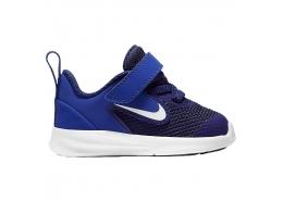 Downshifter 9 Bebek Mavi Spor Ayakkabı (AR4137-400)