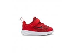 Downshifter 9 Bebek Kırmızı Spor Ayakkabı (AR4137-600)