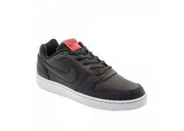 Ebernon Low Erkek Siyah Sneaker
