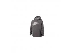Sportwear Pullover Çocuk Gri Sweatshirt (BV2717-091)