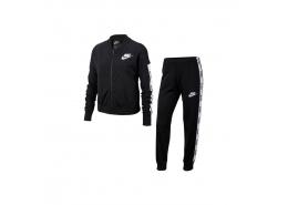 Sportwear Tricot Çocuk Siyah Eşofman Takımı (BV2769-010)