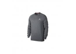 Nike Jordan Jumpman Erkek Gri Sweatshirt