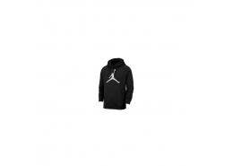 Jordan Jumpman Logo Erkek Siyah Sweatshirt