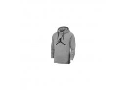 Jordan Jumpman Logo Erkek Gri Sweatshirt