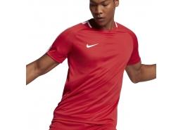 Dry Academy Erkek Kırmızı Futbol Forma