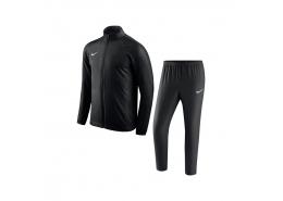 Dry Academy 18 Trk Suit Erkek Siyah Eşofman Takımı (893709-010)