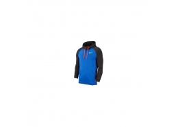 Dry PO Fleece Erkek Mavi Sweatshirt