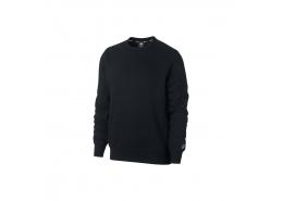 SB Icon Fleece Essential Erkek Siyah Sweatshirt