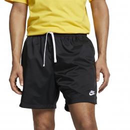 Sportswear Woven Erkek Siyah Deniz Şortu (AR2382-010)