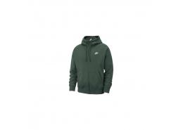Sportswear Club Erkek Yeşil Sweatshirt