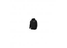 Sportswear Club Fleece Pullover Erkek Siyah Sweatshirt
